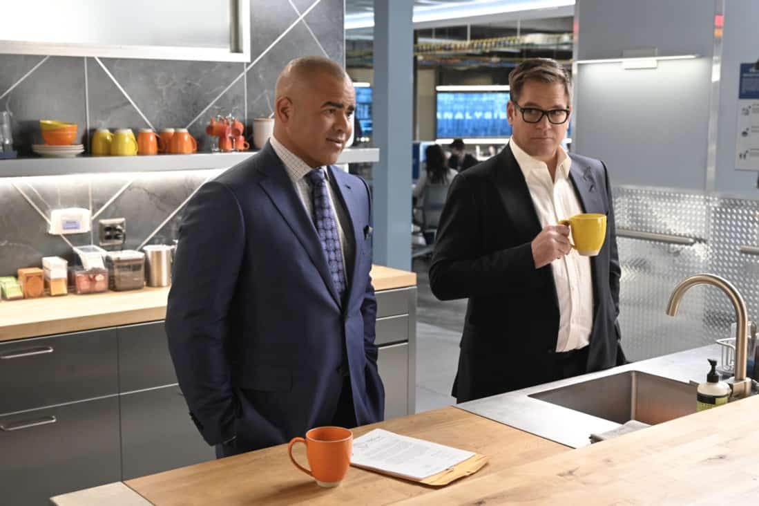 BULL Season 5 Episode 15 Photos Snatchback
