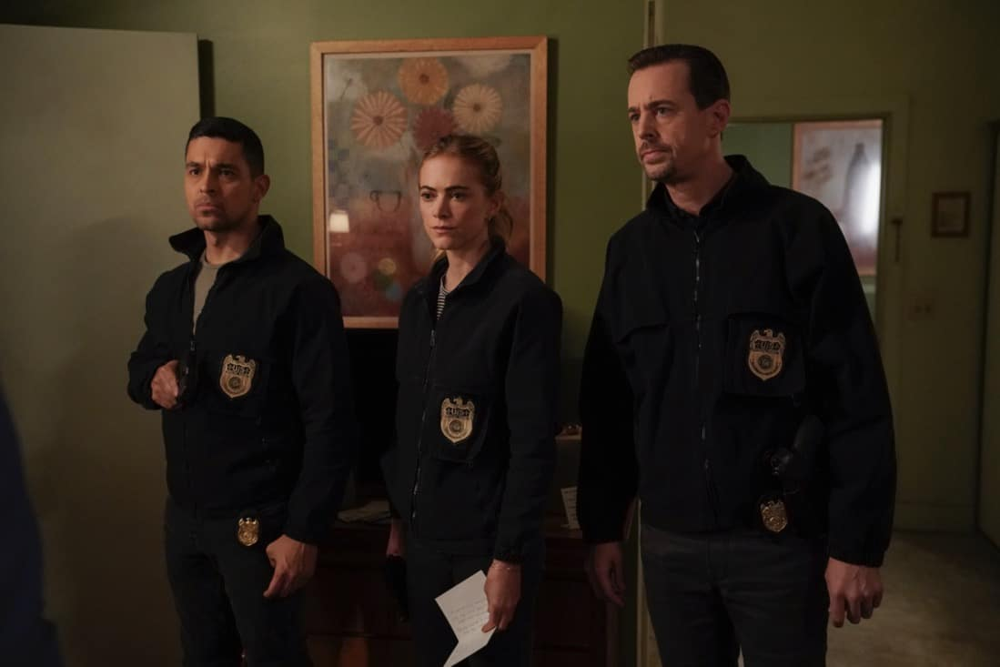 NCIS Season 18 Episode 14 Photos Unseen Improvements