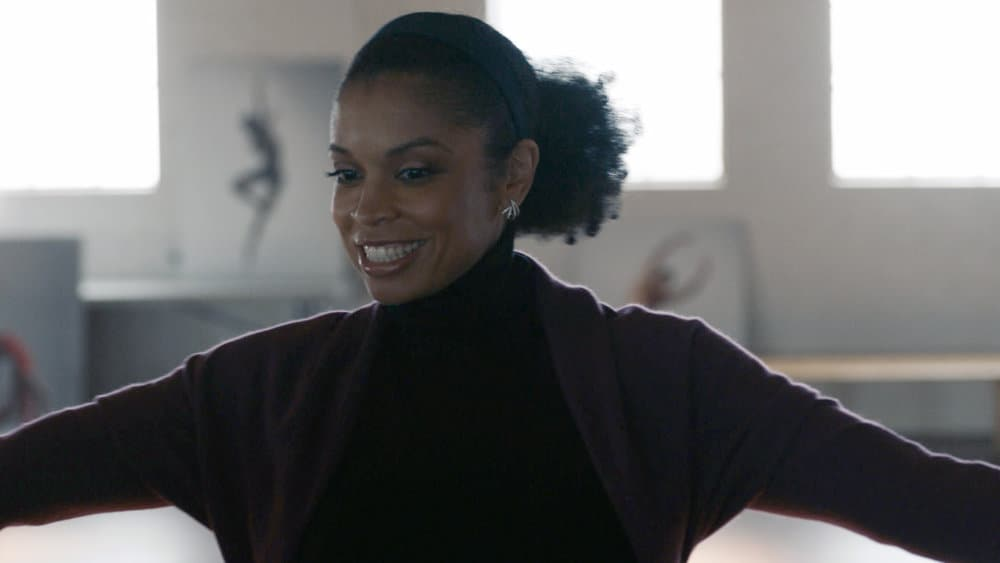 """THIS IS US Season 5 Episode 14 -- """"The Music and the Mirror"""" Episode 514 -- Pictured in this screengrab: Susan Kelechi Watson as Beth -- (Photo by: NBC)"""