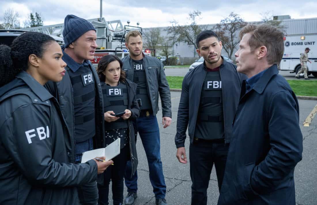 FBI MOST WANTED Season 2 Episode 13 Photos Toxic