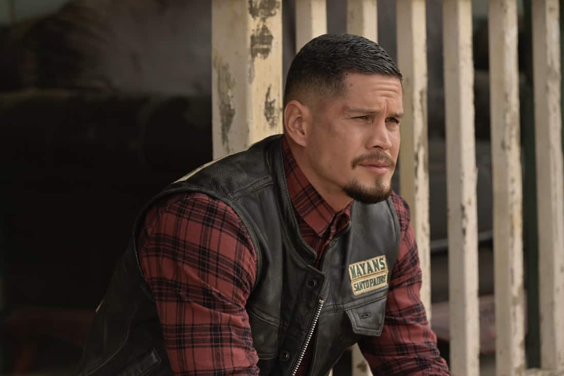 MAYANS MC Season 3 Episode 10 Photos Chapter The Last, Nothing More To Write