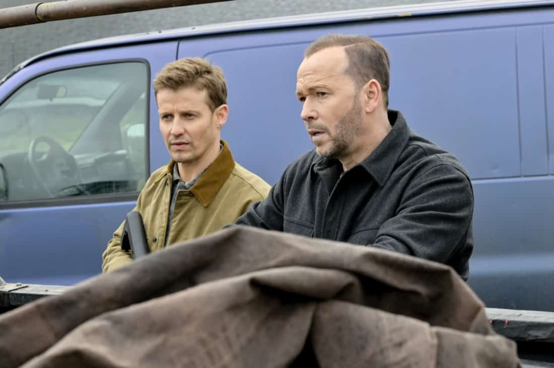 BLUE BLOODS Season 11 Episode 16 Photos Justifies The Means