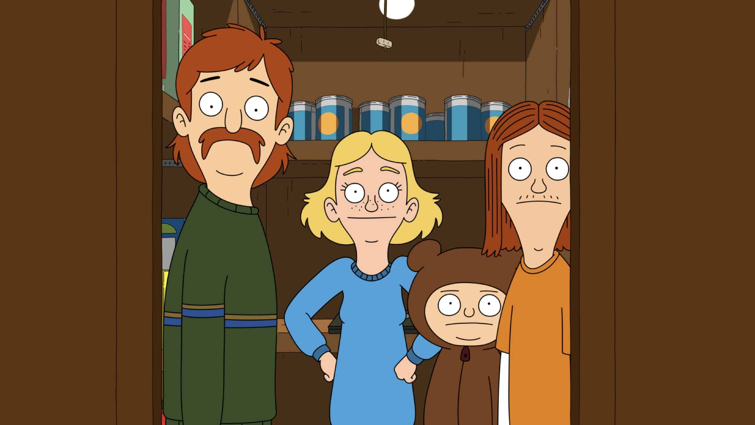 THE GREAT NORTH Season 1 Episode 11 Photos My Fart Will Go On Adventure