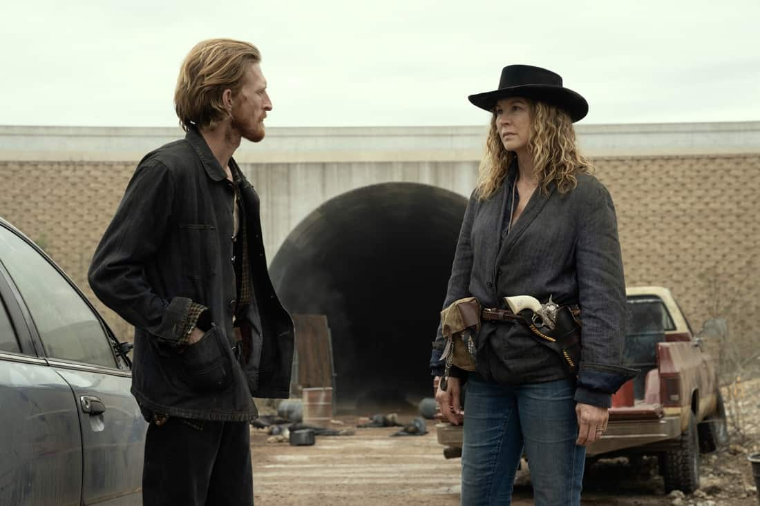 FEAR THE WALKING DEAD Season 6 Episode 13 Photos J.D.