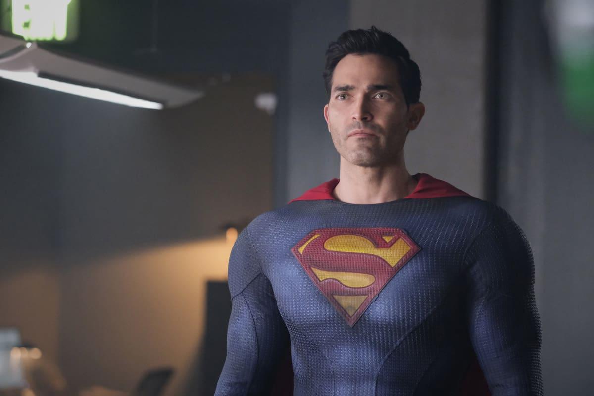 SUPERMAN AND LOIS Season 1 Episode 6 Photos Broken Trust
