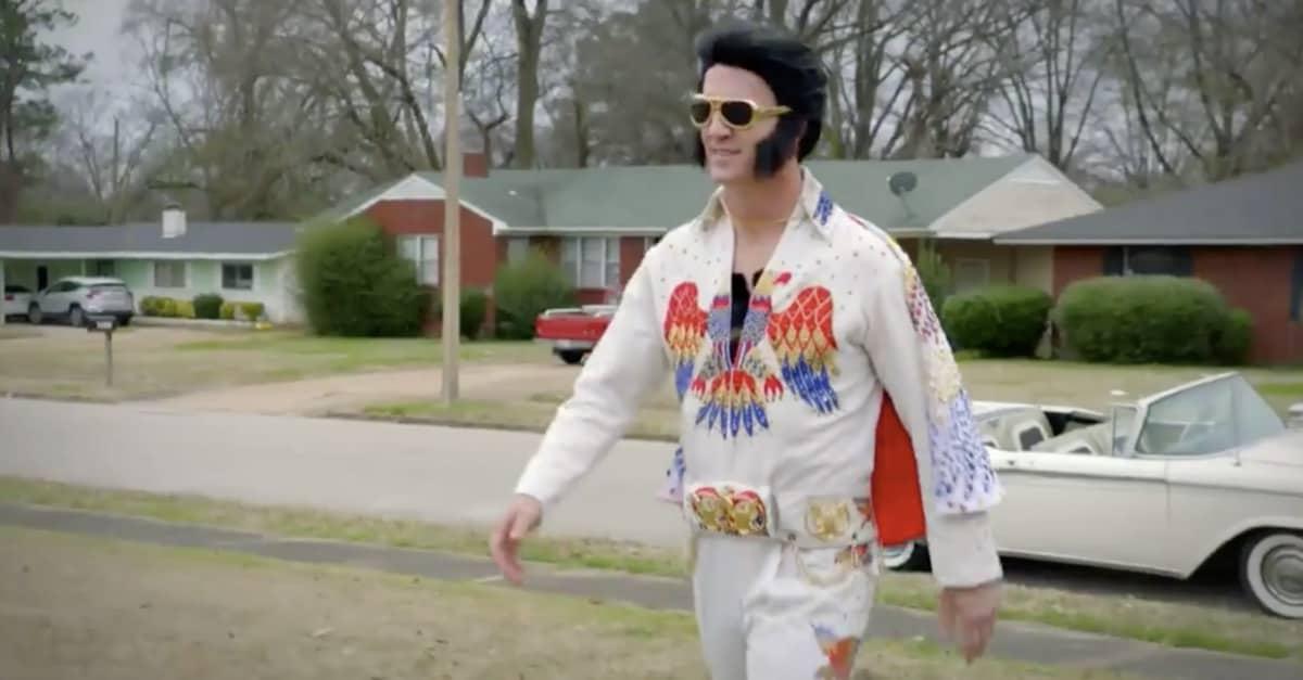 Peyton Manning Elvis Peytons Places