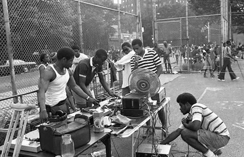 Showtime Hip Hop 50