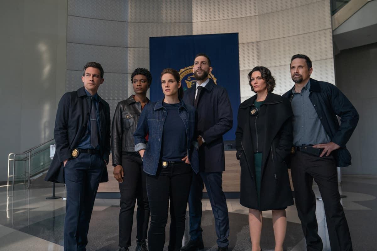 FBI Season 3 Episode 15 Photos Straight Flush