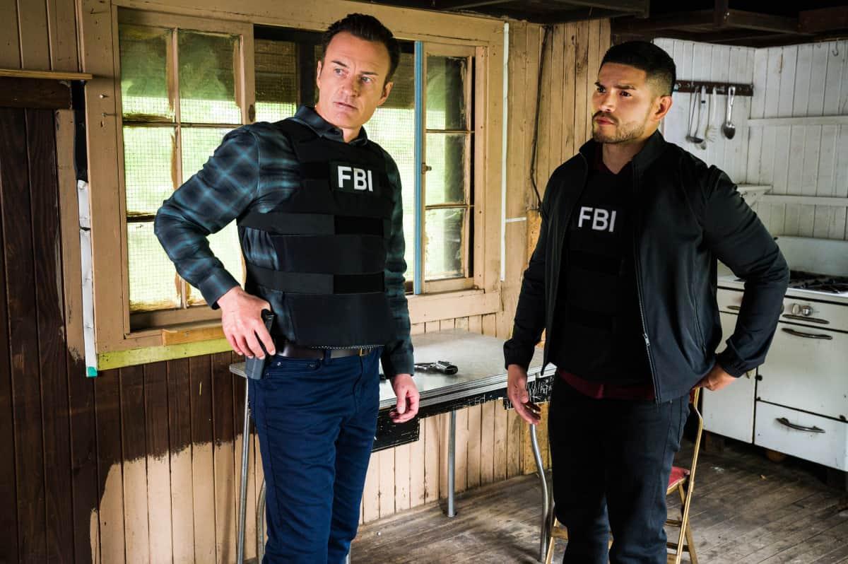 FBI MOST WANTED Season 2 Episode 15 Photos Chattaboogie
