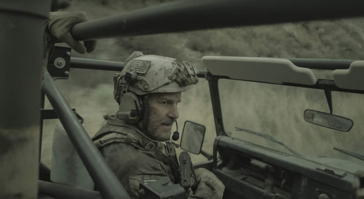 SEAL TEAM Season 4 Episode 16 Photos One Life To Live