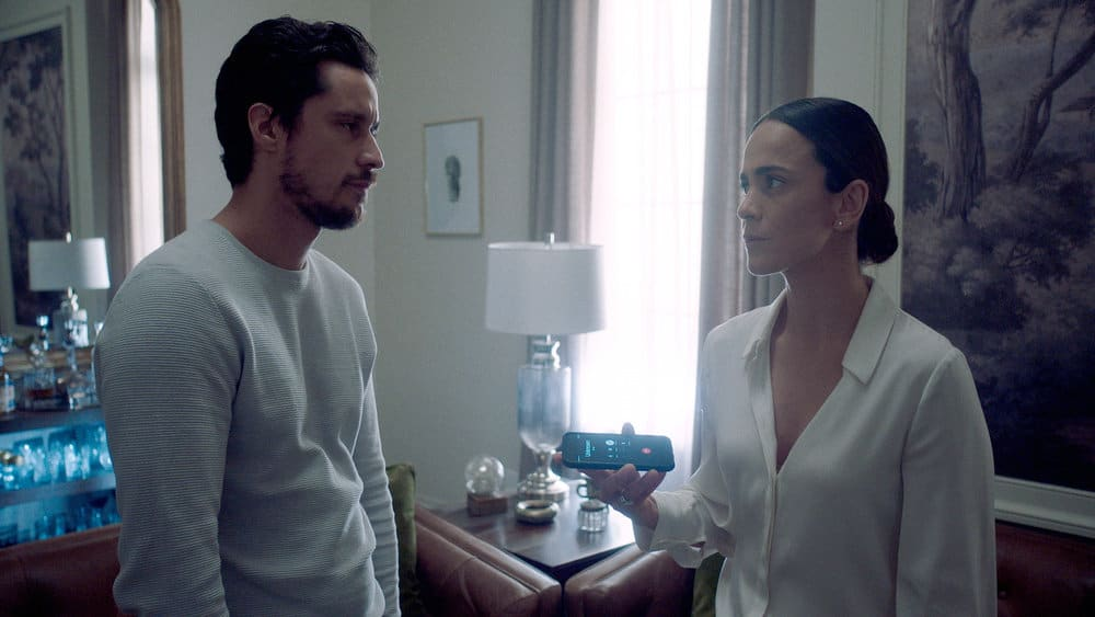 QUEEN OF THE SOUTH Season 5 Episode 8 Photos Everything I Touch
