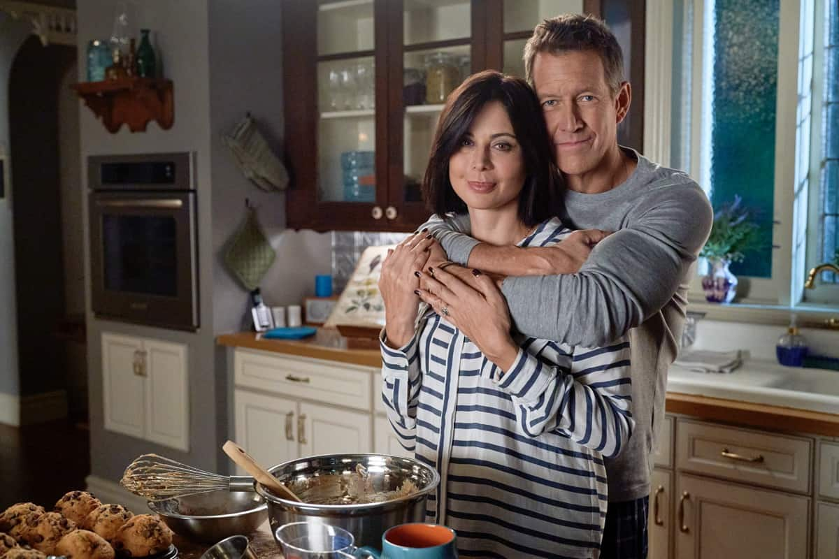 GOOD WITCH Season 7 Episode 3 Photos The Delivery