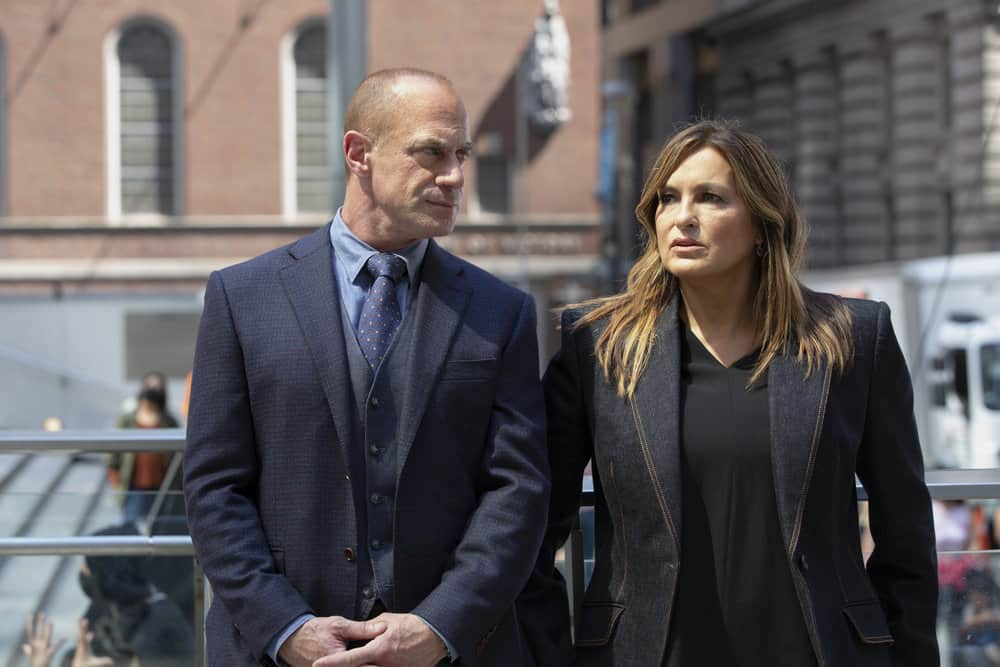 LAW AND ORDER ORGANIZED CRIME Season 1 Episode 8 Photos Forget It Jake It's Chinatown