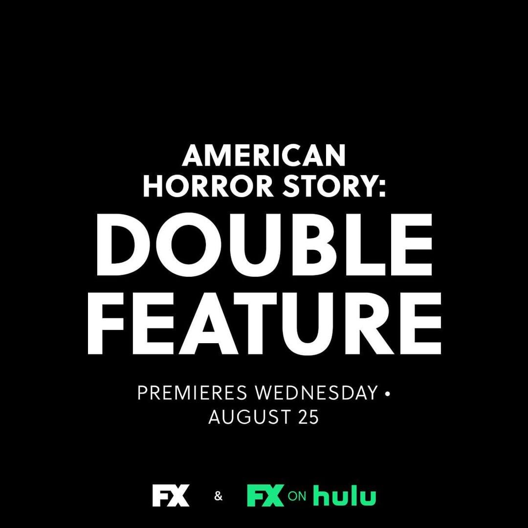 American Horror Story Double Feature Premiere Date