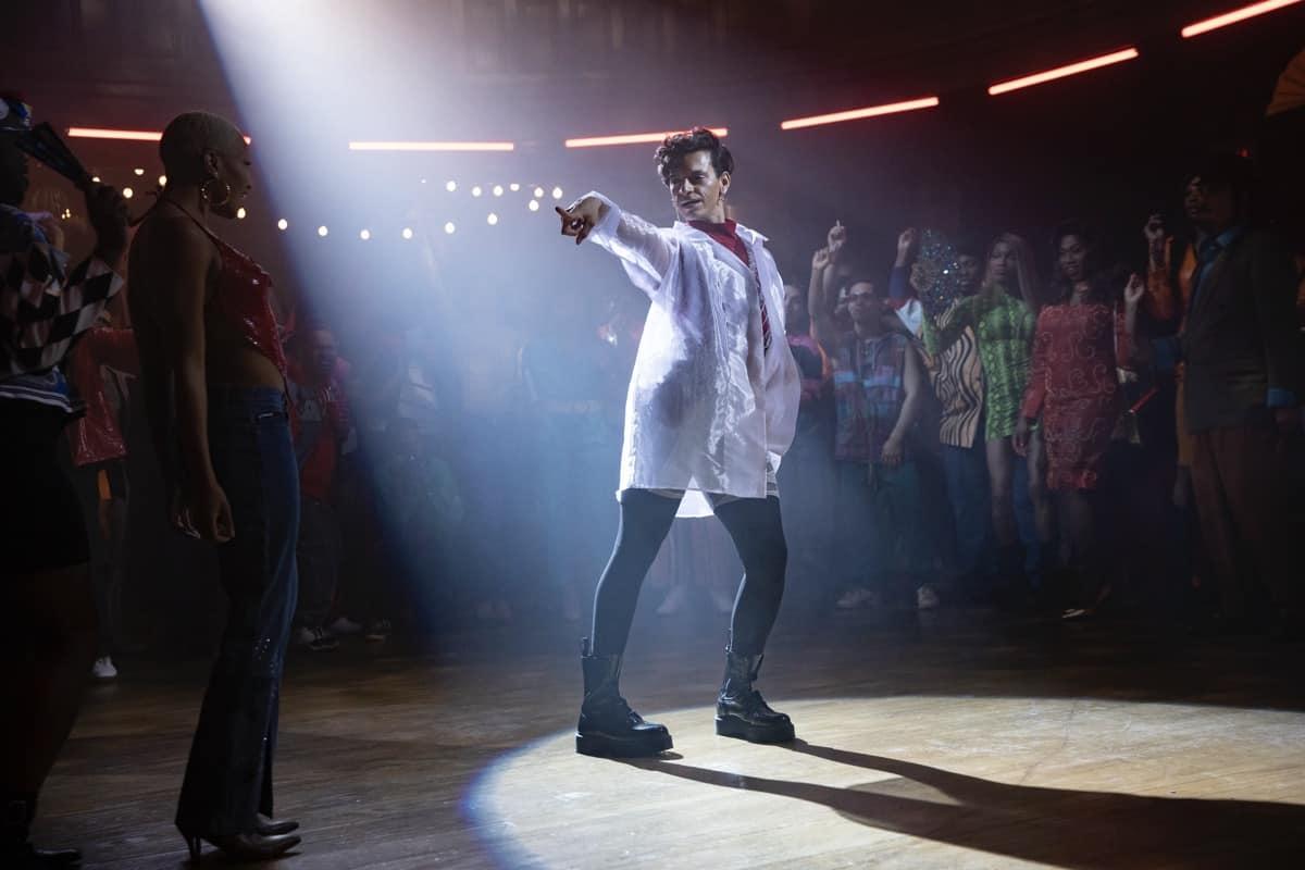 "POSE Season 3 Episode 7 -- ""Series Finale"" -- Season 3, Episode 7 (Airs June 6) Pictured: Jason A. Rodriguez as Lemar. CR: Eric Liebowitz/FX"