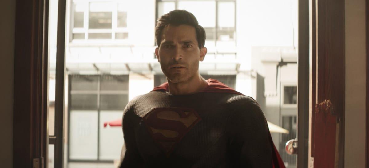 SUPERMAN AND LOIS Season 1 Episode 9 Photos Loyal Subjekts