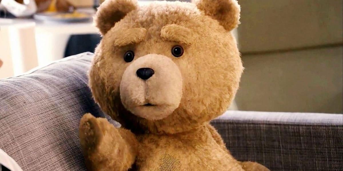 Ted Movie Bear