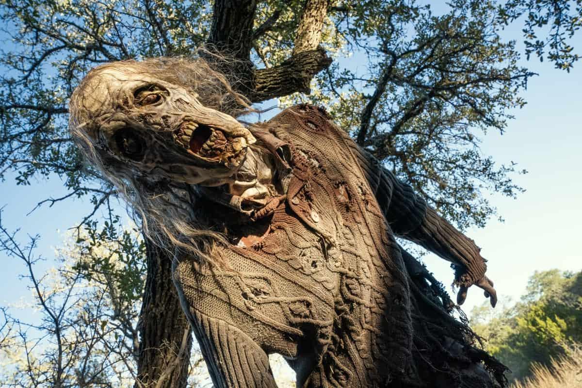 FEAR THE WALKING DEAD Season 6 Episode 16 Fear the Walking Dead _ Season 6, Episode 16 - Photo Credit: Ryan Green/AMC