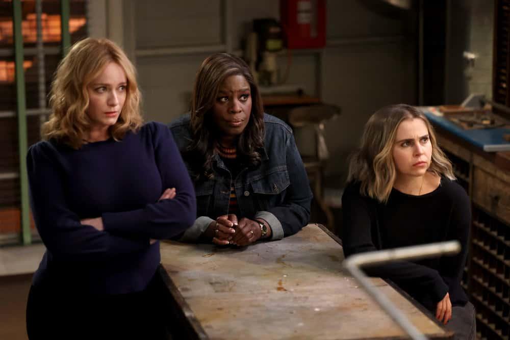 GOOD GIRLS Season 4 Episode 10 Photos Strong Hearts Strong Sales