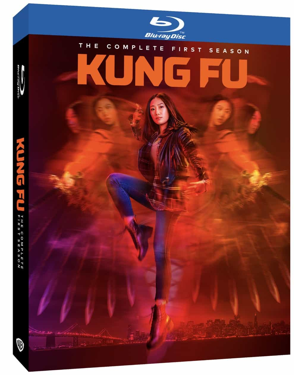 Kung Fu S1 BD