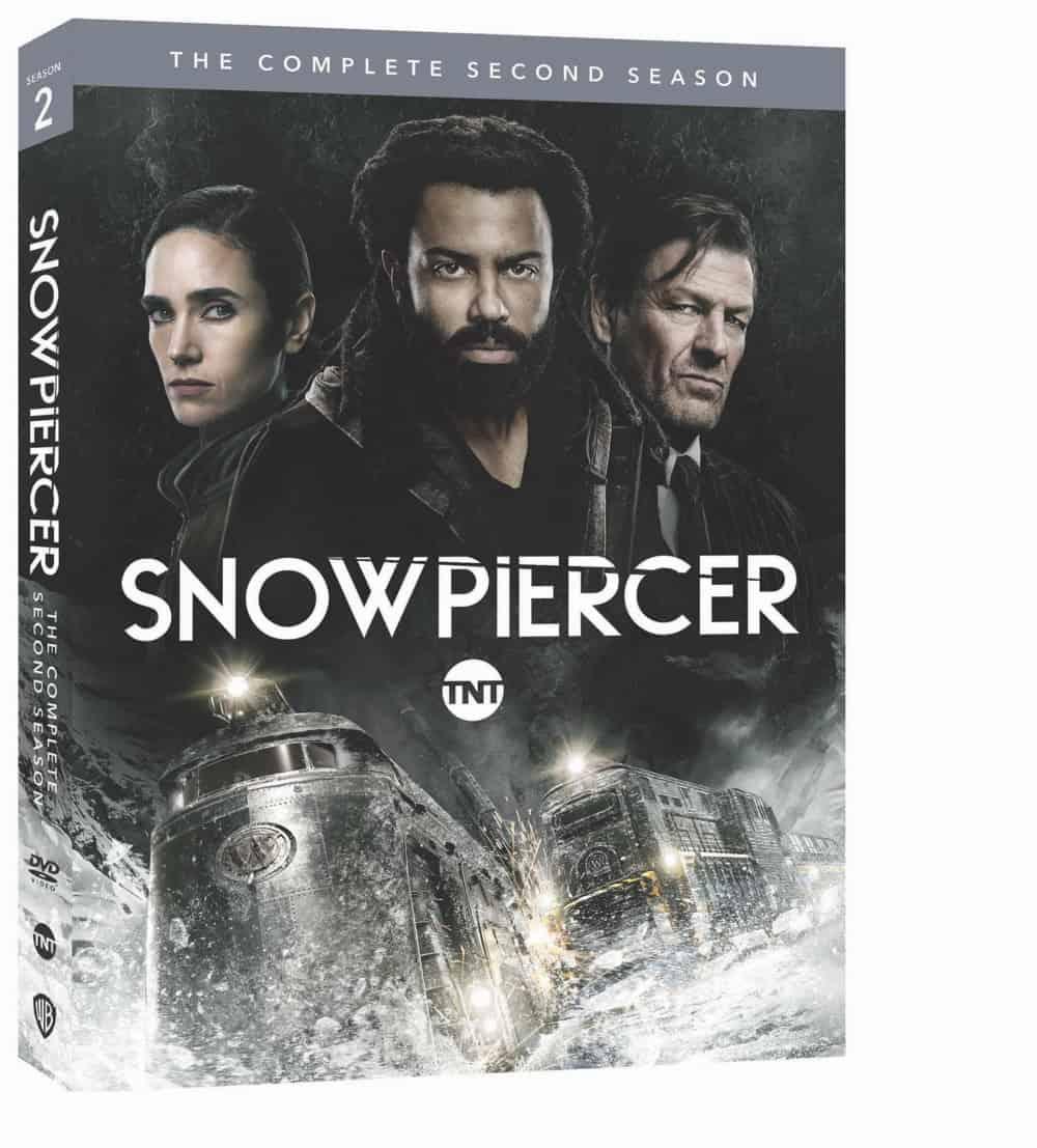 SNOWPIERCER S2 SD 3D