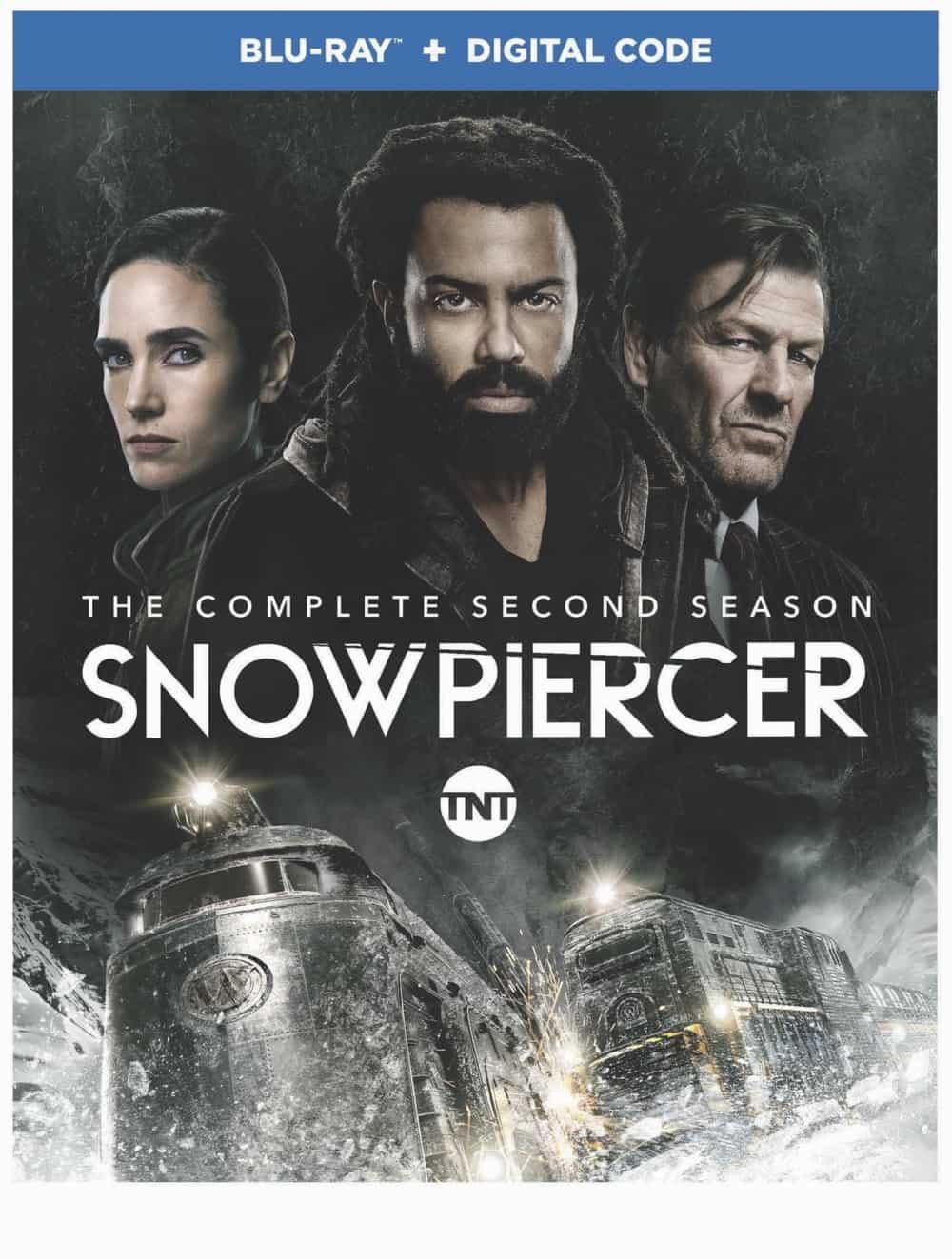 SNOWPIERCER S2 BD 2D