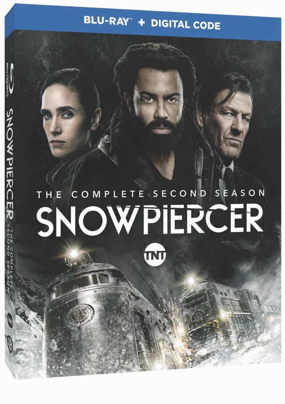 SNOWPIERCER S2 BD 3D