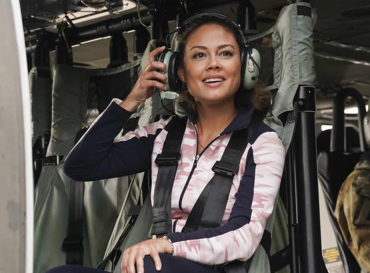 NCIS HAWAII Season 1 Episode 1 Photos Pilot