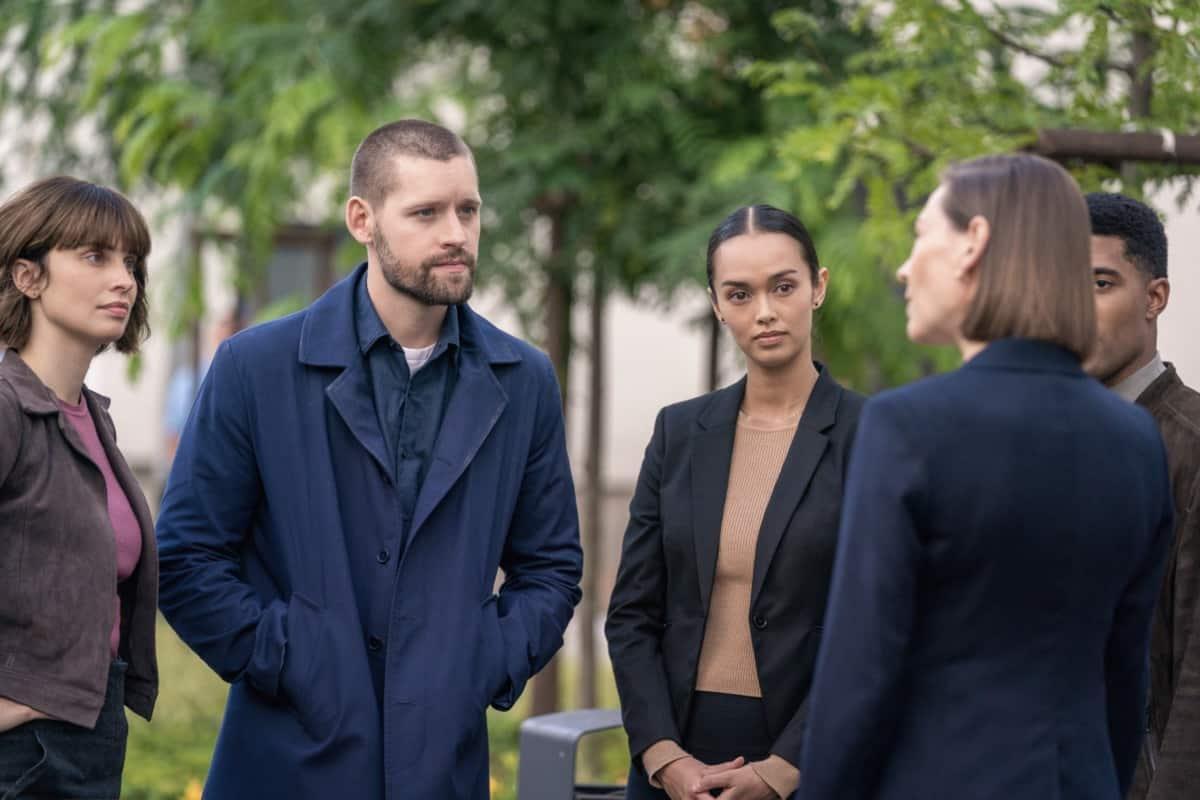 FBI INTERNATIONAL Season 1 Episode 1 Photos Pilot