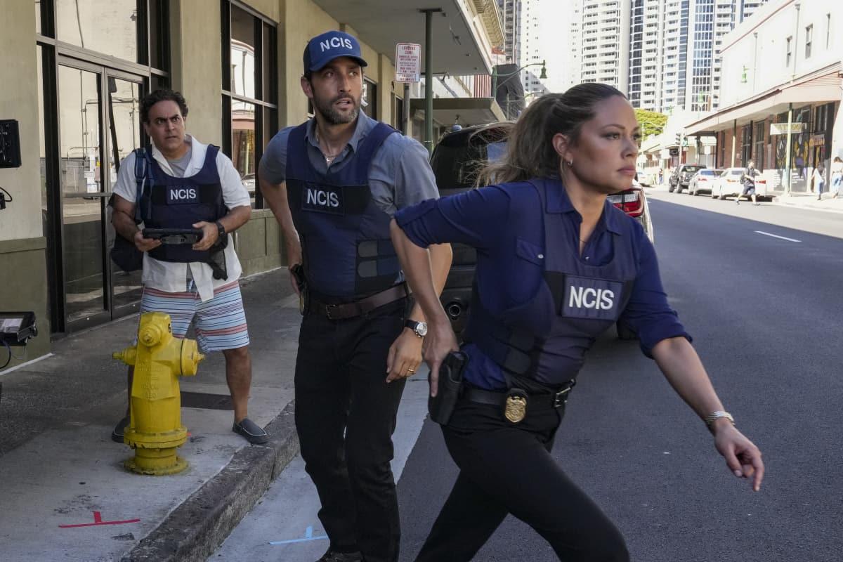 NCIS HAWAII Season 1 Episode 2 Photos Boom