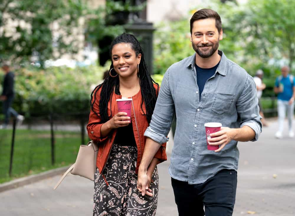 NEW AMSTERDAM Season 4 Episode 2 Photos We're In This Together