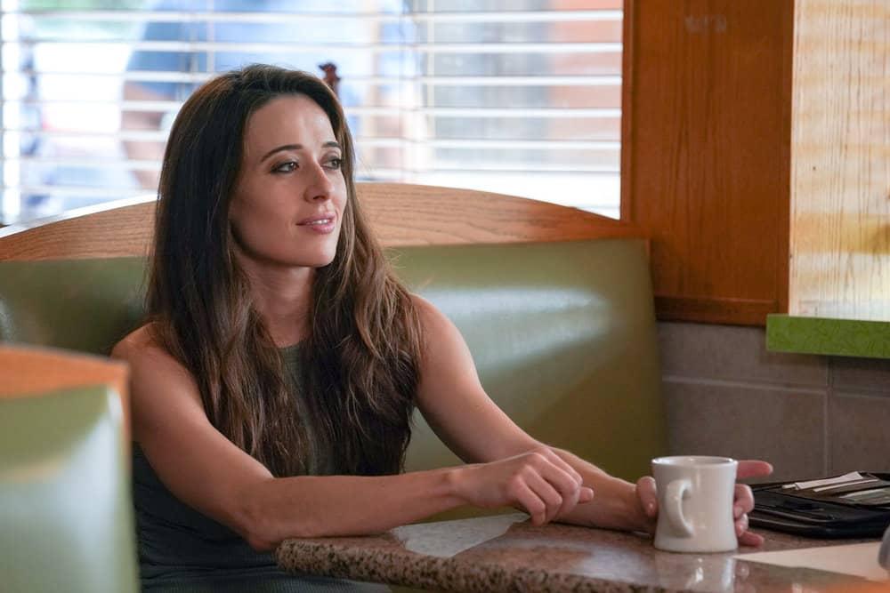 "CHICAGO PD Season 9 Episode 2 -- ""Rage"" Episode 902 -- Pictured: Marina Squerciati as Kim Burgess -- (Photo by: Lori Allen/NBC)"