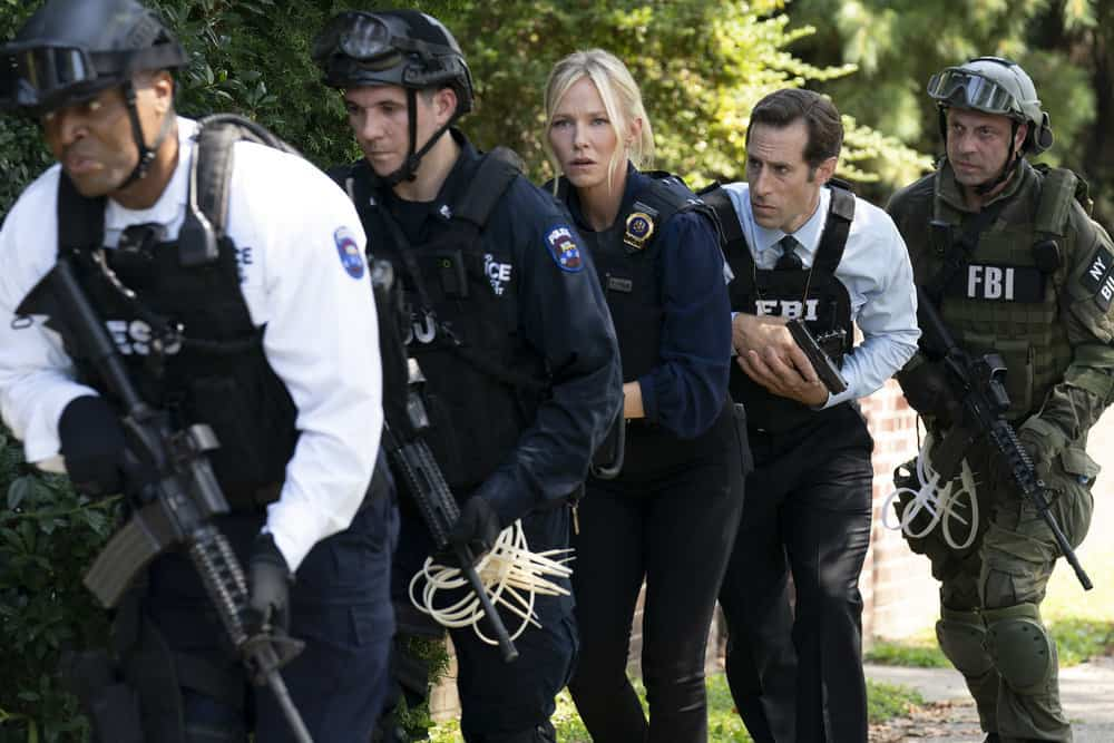 LAW AND ORDER SVU Season 23 Episode 3 Photos I Thought You Were On My Side