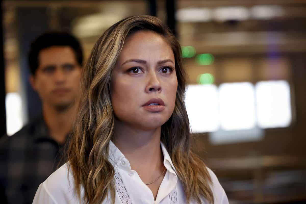 NCIS HAWAII Season 1 Episode 3 Photos Recruiter