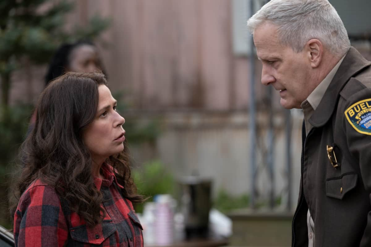 AMERICAN RUST Season 1 Episode 4 Photos My Name Is Billy