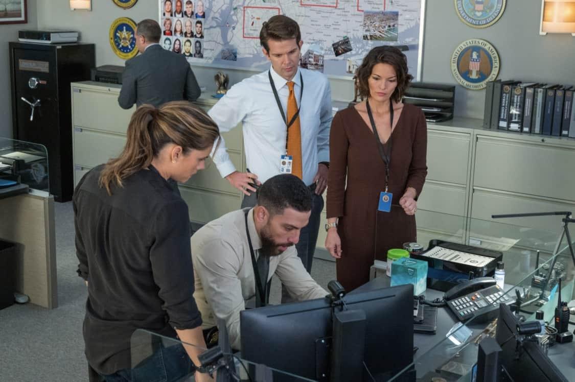 FBI Season 4 Episode 3 Photos Trauma