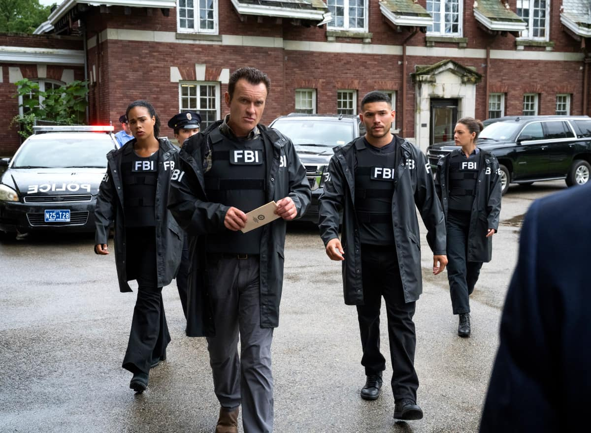 FBI MOST WANTED Season 3 Episode 3 Photos Tough Love