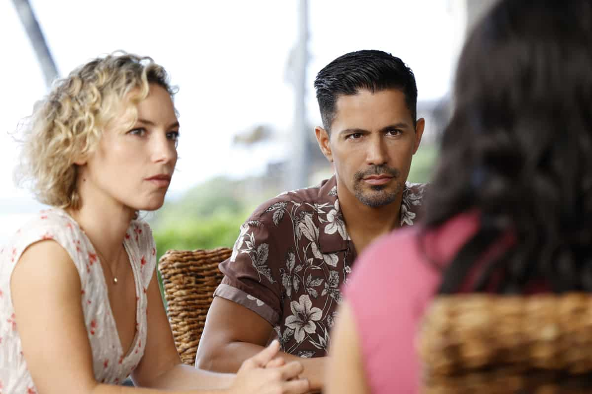 MAGNUM P.I. Season 4 Episode 2 Photos The Harder They Fall