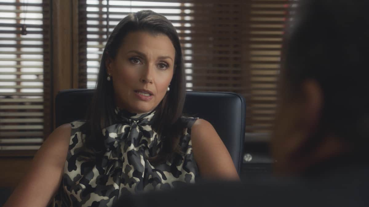 BLUE BLOODS Season 12 Episode 2 Photos Times Like These