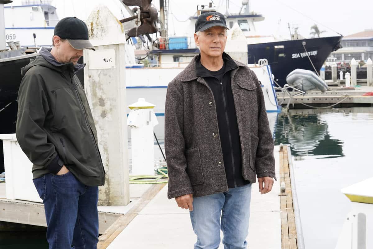 NCIS Season 19 Episode 4 Photos Great Wide Open