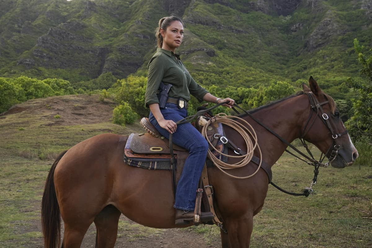 NCIS HAWAII Season 1 Episode 4 Photos Paniolo