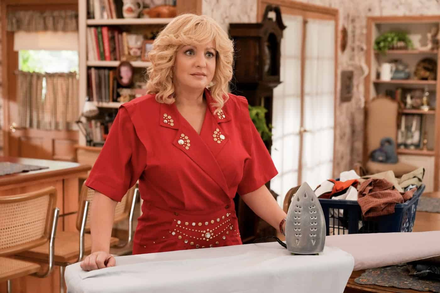 THE GOLDBERGS Season 9 Episode 5 Photos An Itch Like No Other
